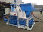Movable-block-making-machine,-Pokretna-masina-za-blokove-SVP12